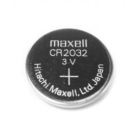 Sansai Coin Battery 3V For Motherboard Cr2032 Cr2032