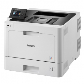 Brother Hl-l8360cdw Colour Laser Printer 31ppm Duplex Wireless Network. Touchscreen. Hl-l8360cdw