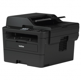 """Brother L2730dw A4 Wireless Compact Mono Laser Printer All-in-one With 2-sided Printing & 2.7"""""""