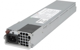 Supermicro 920Wrepl Psu Suits 745Tq Chassis Pws-920P-1R