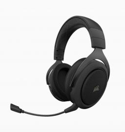 Corsair Hs70 Pro Wireless Gaming Headset Carbon. Ca-9011211-Ap