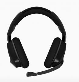 Corsair Void Elite Carbon Black Usb Wireless Premium Gaming Headset Ca-9011201-Ap