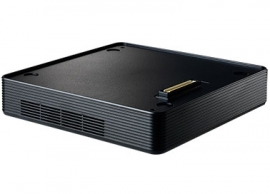Shuttle Expansion Vga Box For Shuttle Nc01u Series - Amd Radeon R7 M370 Gpu, 2gb, 4k/ Ultra Hd