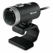 Microsoft Lifecam Cinema Retail, Usb, 720p H5d-00016