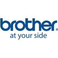 Brother 12MM BLACK ON WHITE STRONG ADHESIVE TZ TAPE (TZE-S231)