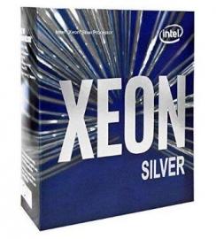 Intel Xeon Silver 4108 1.80ghz 11mb Cache Turbo Lga3647 8cores/16threads Processor Bx806734108