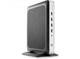 HP T630 AMD GX-420GI 2.0GHz, 8GB, 32GB NAND, Intel + BT, Serial Port, Win 10 IoT 64-bit 2ZV01AA