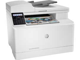 HP Color LaserJet Pro MFP M183fw A4 Copy Scan Fax Wifi Network (7Kw56A)
