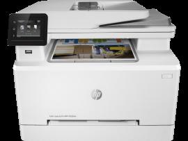 HP Color LaserJet Pro MFP (7Kw74A)