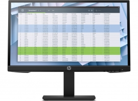 "Hp P22H G4 Fhd Monitor 21.5"" Ips (7Uz36Aa)"