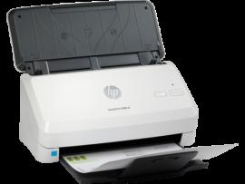 HP ScanJet Pro 3000 s4 Sheet-feed Scanner (6Fw07A)