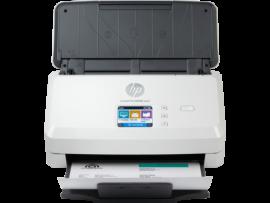 HP ScanJet Pro N4000 snw1 Scanner 6Fw08A