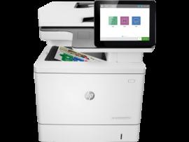HP Color LaserJet Enterprise MFP M578dn 7ZU85A