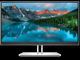 """HP E22 G4 FHD Monitor 21.5"""" FHD IPS, EYE EASE, 16:9, 1920x1080, VGA+DP+HDMI (9VH72AA)"""