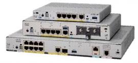 Cisco Sr 1100 4p Annex A Router W/ Lte Adv Sms/gps Latam & Apac C1117-4pltela