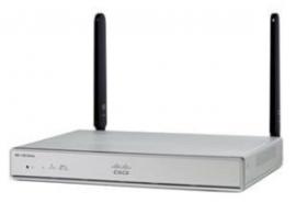 Cisco (c1117-4pltelawz) Isr 1100 4p Dsl Annex A W/ Lte Adv Sms/ Gps 802.11ac -z Wifi C1117-4pltelawz