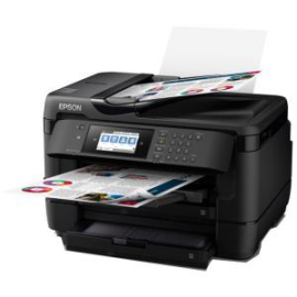 Epson Workforce Wf-7725 C11cg37504