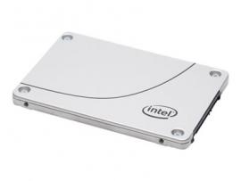 """INTEL SSD, D3 S4610 SERIES, 3.84TB, 2.5"""" SATA 6Gb/s, 560R/510W MB/s, 5YR WTY (Ssdsc2Kg038T801)"""