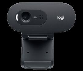 Logitech C505 WEB CAM HD 720P 960-001370