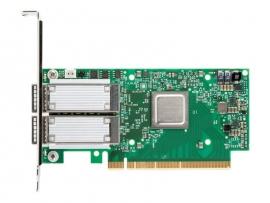 CONNECTX-5 EX EN ADAPTER CARD , 40GBE DUAL-PORT QSFP28, PCIe4.0 x16, TALL BRACKET