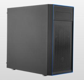 Cooler Master Masterbox E501L (MCB-E501L-KN5N-S00)