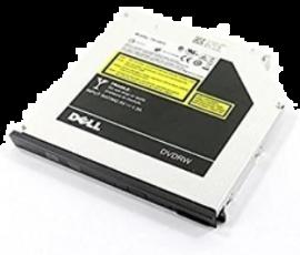 Dell DVD+/-RW SATA Internal 9.5mm (429-Abhz)
