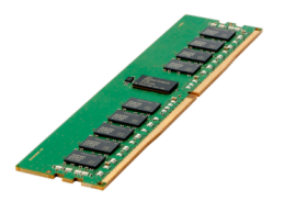 HPE 16GB Single Rank x4 DDR4-2933 Registered Smart Memory Kit (P19041-B21)