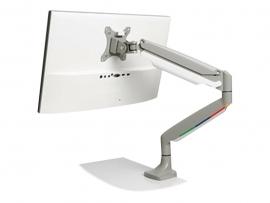 Kensington Height Adjustable Single Arm (K55470Ww)
