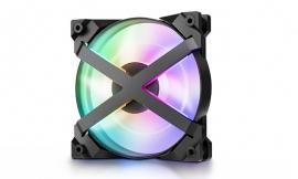 Deepcool MF 120GT 120mm RGB Fan 3 in 1 DP-GS-F12-AR-MF120GT-3P