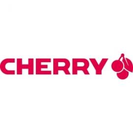 Cherry Stream Keyboard Black Usb (Jk-8500Eu-2)