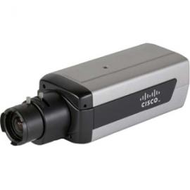 Cisco Hd Box Ip Camera 1080p P-iris Civs-ipc-6000p