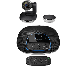 Logitech Conferencecam Group Replace For Cc3000e 960-001054