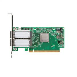 Mellanox CONNECTX-5 EN ADAPTER CARD, 100GBE DUAL-PORT QSFP28, PCIE3.0 x16, TALL BRACKET MCX516A-CCAT