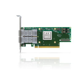 CONNECTX-6 VPI ADAPTER CARD, HDR INFINIBAND, 200GBE SINGLE-PORT QSFP56,PCIE4.0 x16,TALL MCX653105A-HDAT-SP