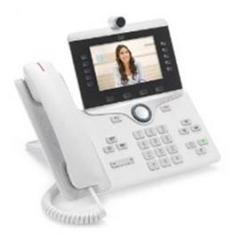 Cisco (cp-8845-w-k9=) Cisco Ip Phone 8845 White Cp-8845-w-k9=