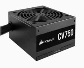 CORSAIR CV Series, CV750, 750 Watt, Dual EPS, 80 PLUS Bronze, AU Version CP-9020237-AU