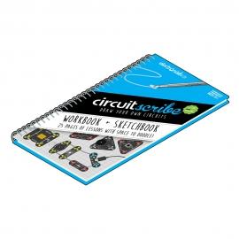 Circuit Scribe Educational Workbook Cs-b-workbook