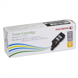 Fuji Xerox Cp115/ Cp225/ Cm115/ 225 0.7k Yel Ct202270