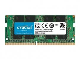 Crucial 16GB DDR4-2666 SODIMM (CT16G4SFS8266)