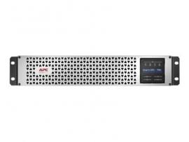 APC SMART-UPS LITHIUM ION, SHORT DEPTH 750VA, 230V WITH SMARTCONNECT, 5 YEAR WTY SMTL750RMI2UC
