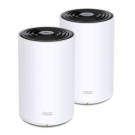 TP-LINK DECO X68 2-PACK AX3600 SMART WHOLE HOME MESH WIFI SYSTEM, 3YR