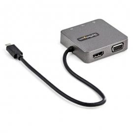 Startech USB-C Multiport Adapter (DKT31CHVL)