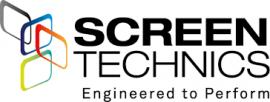 Screen Technics ADAPTOR ARMS PAIR FOR 65 INCH WM65R TO SUIT RMI3-FLIP WALL BRACKET SR560-FLIP CART (ADAPTSTFLIP65)