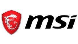 MSI GF63 THIN LAPTOP I5-10500H DDR IV 8GB (3200MHZ) 256GB NVME PCIE SSD GF63 THIN 10SC-236AU