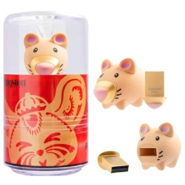Kingston Data Traveller CNY Limited Edition Year of the Rat USB 32GB (2020) (DTCNY20/32GB)