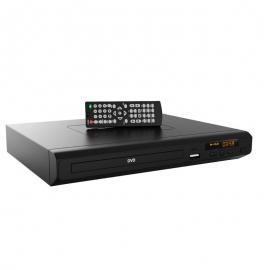 Laser Dvd Player Hdmi Composite & Usb Dvd-hd011