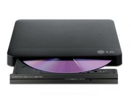 LG Silm Ext DVD Writer GP50NB40.AYBE11