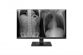 "LG 27"" (16:9) UHD IPS Clinical Review Monitor, 3840x2160 (27Hj713C-B)"
