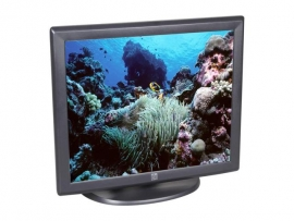 Elo Touch Solutions 1928l 48cm 19in Lcd Vga/dvi Usb Rs232 Accutouch Gray E935808