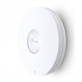 Tp-Link AX3600 Ceiling Mount Dual-Band Wi-Fi 6 Access Point EAP660 HD